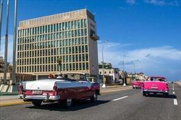 Nhân viên tình báo Mỹ nghi mắc 'Hội chứng Havana' tại Ấn Độ