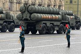 Tổng thống Thổ Nhĩ Kỳ nêu lý do mua S-400 Nga thay vì Patriot Mỹ
