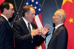 Thành phần phái đoàn Trung Quốc hé lộ nội dung đàm phán thương mại Mỹ-Trung