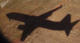 Máy bay chở Bộ trưởng Nông nghiệp Paraguay mất tích