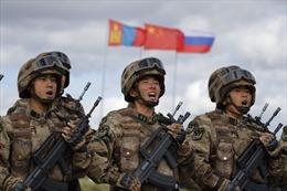 Ngoại trưởng Lavrov: Nga, Trung Quốc không lập liên minh quân sự