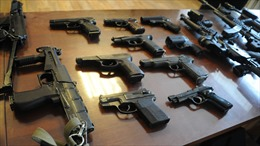 Nếu chiến tranh nổ ra, Belarus sẽ cấp súng cho mọi công dân