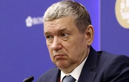 Phó Chủ tịch Hội đồng Liên bang Nga từ trần