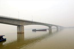 Thông xe cầu Hưng Hà và đường nối hai cao tốc  Hà Nội – Hải Phòng, Cầu Giẽ - Ninh Bình