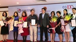 16 tác phẩm đoạt giải thi viết về phòng ngừa lao động trẻ em