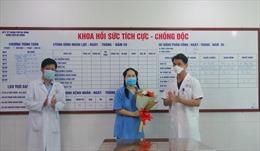 Nữ điều dưỡng bị sốc phản vệ sau tiêm vaccine COVID-19 ở Đà Nẵng được ra viện