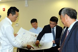 Công ty của Việt Nam đầu tư vào Đặc khu phát triển Mariel tại Cuba