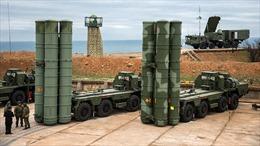 Tên lửa đánh chặn thế hệ mới được Nga thử nghiệm thành công