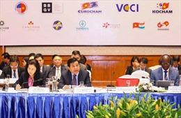 Diễn đàn VBF 2019: Tìm kiếm giải pháp để phát triển nền kinh tế bền vững