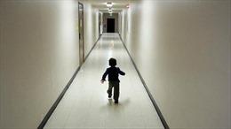 Nhiều trẻ em di cư vật lộn với chấn thương tâm lý nghiêm trọng