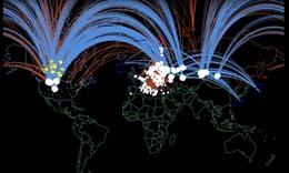 Chiến tranh hạt nhân giới hạn vẫn khiến 90 triệu người chết trong vài giờ