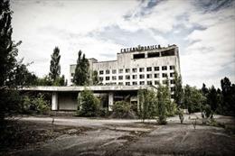 Ukraine mở cửa phòng điều khiển lò phản ứng hạt nhân Chernobyl cho du khách tham quan
