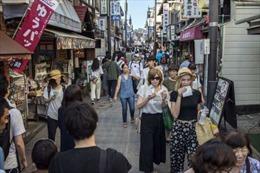 Du khách Hàn Quốc thờ ơ với Nhật Bản sau căng thẳng thương mại