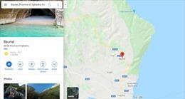 Thị trấn tại Italyđề nghị không sử dụng Google Maps vì sự an toàn của du khách
