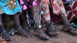 Kinh hoàng những 'ngục tra tấn' đội lốt trường học ở Nigeria