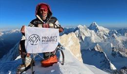 Người đàn ông chinh phục 14 ngọn núi cao nhất thế giới