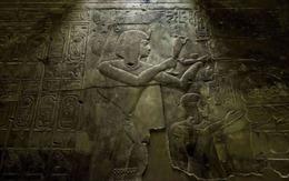 Phát hiện ngôi đền hơn 2.000 năm tuổi ở Ai Cập