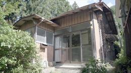 Giải pháp cho những căn nhà 'ma' không người ở tại Nhật Bản