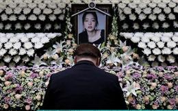 Hàn Quốc dự thảo luật ngăn chặn hành động xúc phạm trên mạng xã hội