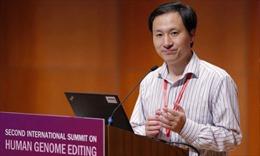 Niềm hy vọng từ công nghệ chỉnh sửa gen