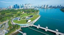 Singapore chi hơn 70 tỉ đô ngăn nước biển nhấn chìm