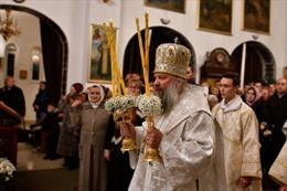 Lễ Giáng Sinh của cộng đồng Chính thống giáo