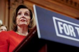 Đảng Dân chủ Mỹ kêu gọi đoàn kết sau cuộc tấn công tên lửa của Iran