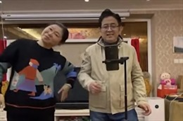 Bài hát giục con trai lấy vợ dịp Tết gây sốt mạng xã hội Trung Quốc