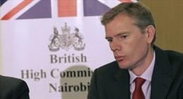 Cơ quan tư pháp Iran kêu gọi trục xuất đại sứ Anh sau vụ bắn nhầm máy bay