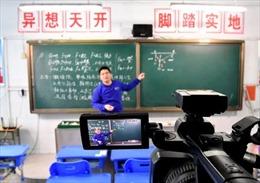 Trung Quốc áp dụng giảng dạy trực tuyến khi nhiều trường học phải đóng cửa vì virus Corona