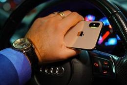 iPhone có thể thay thế chìa khóa ô tô