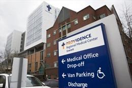 Bệnh nhân COVID-19 được chữa bằng thuốc Remdesivir đã hồi phục