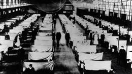 Những bài học ứng phó với COVID-19 từ đại dịch cúm Tây Ban Nha 100 năm trước