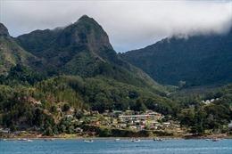 Giới nhà giàu Chile dùng trực thăng tránh lệnh phong toả
