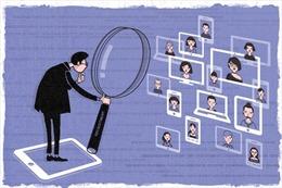 Xu hướng tuyển dụng trực tuyến bùng nổ trong mùa dịch COVID-19 tại Trung Quốc