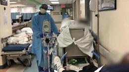 Bức tranh màu xám ở Mỹ qua lời kể của một nhân viên y tế