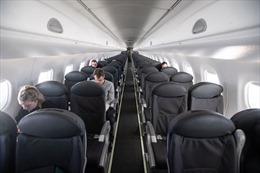 Ngành hàng không sẽ thay đổi vĩnh viễn sau khủng hoảng dịch COVID-19
