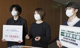 Nhiều sinh viên Nhật Bản muốn bỏ học vì khủng hoảng COVID-19