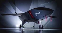 Boeing và Không quân Australia thử nghiệm máy bay chiến đấu không người lái