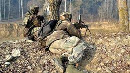 Báo động an ninh khi 400 tên khủng bố sắp xâm nhập Ấn Độ