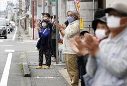 Đại dịch COVID-19 thổi bùng nạn kỳ thị ở Nhật Bản