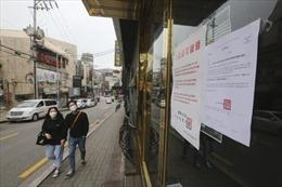 Nạn kỳ thị người đồng tính cản trở nỗ lực chống dịch COVID-19 tại Hàn Quốc