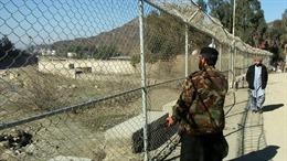 Quân đội Pakistan bắn hạ máy bay không người lái Ấn Độ