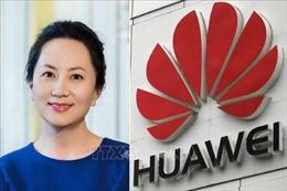 Tòa án Canada xác định CFO Huawei phạm pháp