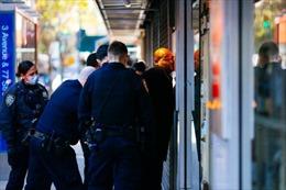 Mỹ lo ngại xuất hiện 'tội phạm ẩn' trong dịch COVID-19
