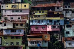 Các khu ổ chuột tại Mỹ Latinh đối mặt với thất bại trong cuộc chiến chống COVID-19