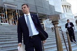 Nghị sĩ Mỹ sắp trình dự luật chấm dứt bảo vệ cảnh sát trước tòa án