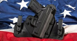 Doanh số bán vũ khí của Mỹ tăng 80% giữa phong tỏa và bạo loạn