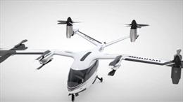 Hàn Quốc đặt mục tiêu triển khai 'taxi bay' vào năm 2025