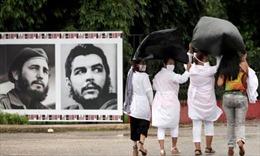 Cuba - Điểm sáng chống COVID-19 giữa tâm dịch Mỹ Latinh